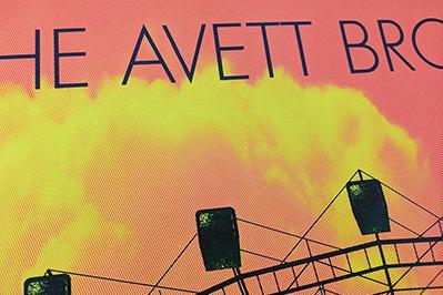 Avett Brothers Orlando